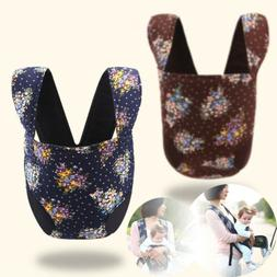 new newborn baby carrier breathable ergonomic adjustable