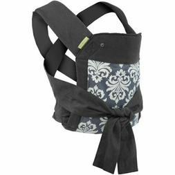 New Open Box Infantino Sash Wrap & Tie Mei Tai Baby Carrier
