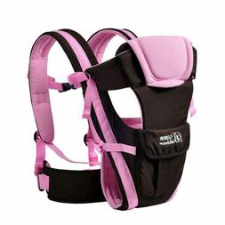 NEW YB Flip 4-in-1 Convertible Baby-Carrier-wrap-Sling-Kanga