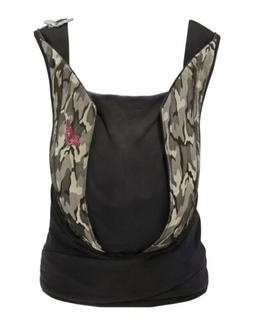 NEW Yema Cybex Tie Baby Carrier Camo Butterfly Edition