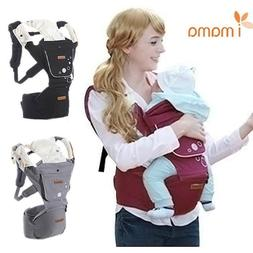 Newborn Baby Carrier With Hip seat Toddler Waist Hip Seat Ba