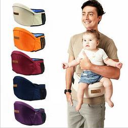 Baby Carrier Kids Toddler Newborn Waist Hip Seat Wrap Walker