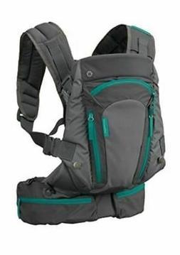 Infantino Newborn Carry on Multi Pocket Carrier 0+m 3.5-18 k