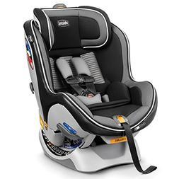 New Chicco NextFit iX Zip Air Convertible Car Seat - Quantum