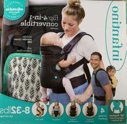 NIB INFANTINO BABY CARRIER BRAND NEW ADJUSTABLE ERGONOMIC SE