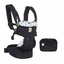 Ergobaby Omni 360 All Carry Positions Charcoal Baby Carrier