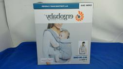 Ergobaby Omni 360 All Carry Positions Ergonomic Baby Carrier