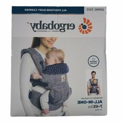 Ergobaby Omni 360 All In One Baby Carrier 7 - 45 lb