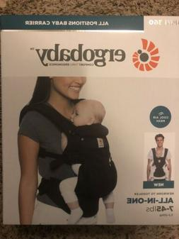 omni 360 all positions baby carrier