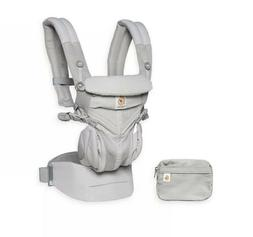 Ergobaby OMNI 360 Cool Air Mesh Ergonomic Baby Carrier All C