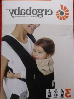 Ergobaby Original 3 Position Infant Baby Carrier Color is Mo