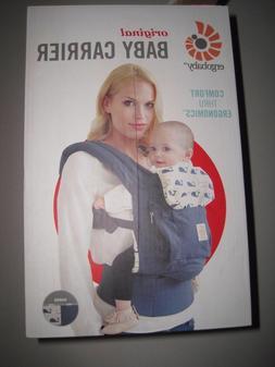 Multiple Variations ERGObaby Original Baby Carrier