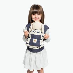 Ergobaby Original Baby Doll Carrier, Marine
