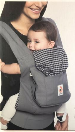 Ergobaby Original Multi-Position Baby Carrier, Newborn to To