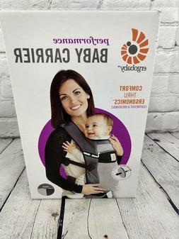 Ergobaby Performance Baby Carrier New in Box