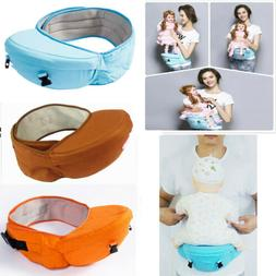 Removable Baby Carrier With Hip Seat Multifunctional Waist S