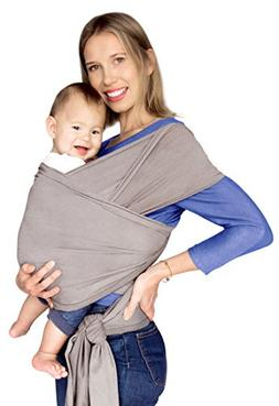 Baby Wrap Carrier Sling Swaddles - Infant and Newborn - Ultr