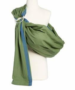 Hip Baby Wrap Ring Sling Baby Carrier for Infants and Toddle