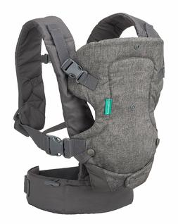 Mother Nest Baby Carrier Safety Flip Front Backpack Carrying
