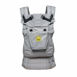 SIX-Position, 360° Ergonomic Baby and Child Carrier By LILL