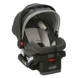 Graco SnugRide SnugLock; 35 Elite Infant Car Seat - Oakley