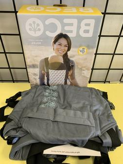 Beco Soleil Baby Carrier 3 in 1 Brand New In Box With Tags E