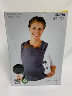 Beco Soleil Baby Carrier 3 in 1 Brand New In Box With Tags A