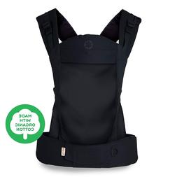 Beco Soleil Baby Carrier - METRO BLACK Organic