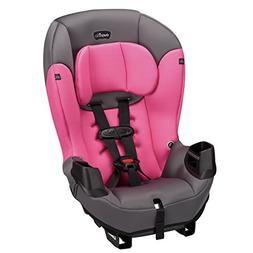 Evenflo Sonus Convertible Car Seat - Strawberry Pink
