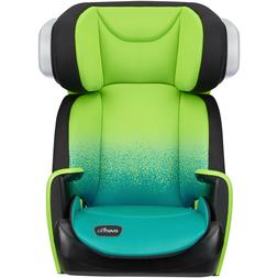 Evenflo Spectrum High-Back Booster Seat Seascape