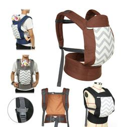 Summer Breathable Ergonomic Baby Carrier Infant Sling Wrap B
