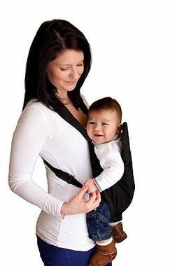 Super Snuggler Soft Baby Infant Carrier