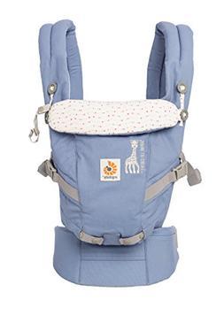 Infant Ergobaby Three Position Adapt Sophie La Girafe Baby C