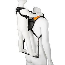 Piggyback Rider Scout Model - Child Toddler Carrier Backpack