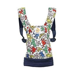 Ergobaby Toy Doll Carrier Limited Edition Keith Haring, Colo