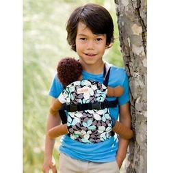Beco TOY-TYLE Beco Mini  Baby Carrier MINI Tyler- Black