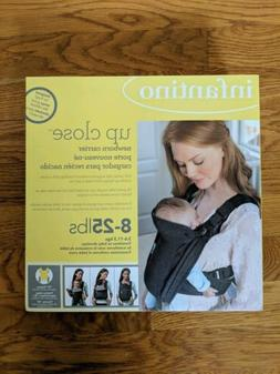 Infantino up close newborn carrier for Infants 8-25 pounds ,