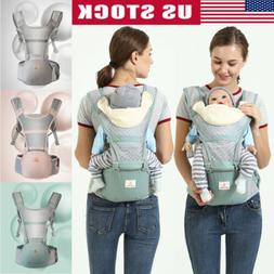 us infant baby front carrier breathable ergonomic
