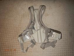 Used Stokke My Carrier Cool Breathable 3 In 1 Baby Carrier i