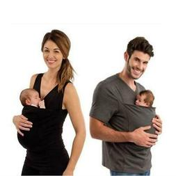 Women/Men Mo/Father Kangaroo Care Soothing and Breastfeeding