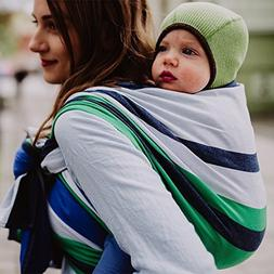 DIDYMOS Woven Wrap Baby Carrier Marie , Size 6