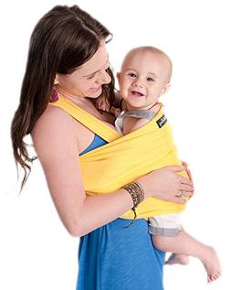 Baby Wrap - Best Baby Carrier by CuddleBug - Available in 9