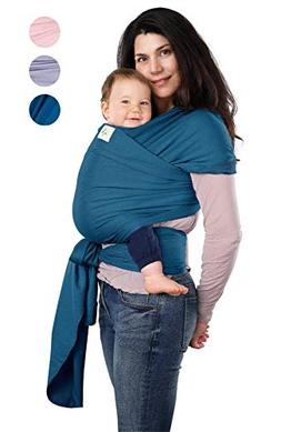 BABYWAYBE Wrap Sling Carrier for Infants and Newborn - Perfe