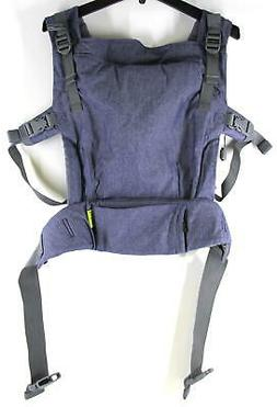Boba X Baby Carrier, Adjustable, for Babies 7-45 lbs